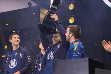 EnvyUS היא הזוכה הגדולה של אליפות Call of Duty