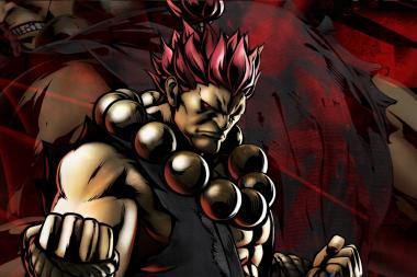 Akuma יגיע ל-Street Fighter V ב-20 לדצמבר