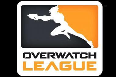 Overwatch - הליגה של המשחק תיחנך ברבעון השלישי של 2017