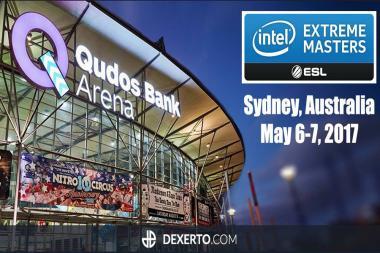 אירוע ה-Intel Extreme Masters החדש נחשף