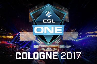 פרטים חדשים על שלב המוקדמות של ESL One Cologne 2017 נחשפו