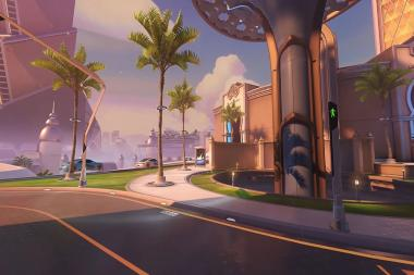 Overwatch - בילזארד עובדת על שלוש מפות שאמורות לצאת עוד השנה