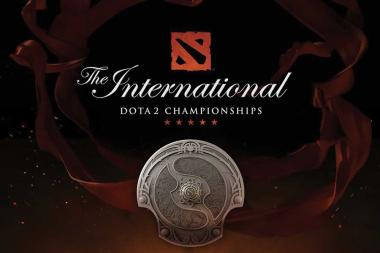 הפרס של תחרות Dota 2 הבין לאומית ממשיך לשבור שיאים