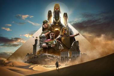 פרטים חדשים על העולם של Assassin's Creed Origins