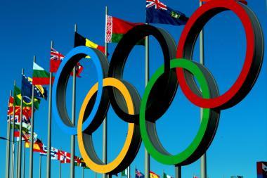 אם הספורט האלקטרוני יגיע לאולימפיאדה, הוא לא יכלול משחקים אלימים