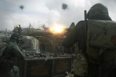 הטריילר החדש של CoD: WW2 חושף את הבונוסים שיקבלו המזמינים מראש