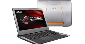 סיקור - מחשב נייד לגיימרים G752