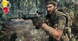 CoD: Black Ops - ��� E3
