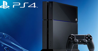 PlayStation 4 - ������� �����