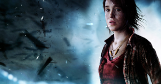 �����: �� Beyond: Two Souls ���� �-PS4
