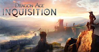 ����� ������ ���� ������� �� Dragon Age: Inquisition