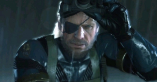 ������ - Metal Gear Solid V: Ground Zeroes
