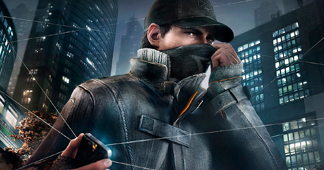 ����������� �� Watch Dogs ���� ������ ���