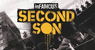 ������ - Infamous: Second Son