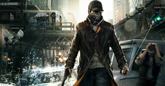������ - Watch Dogs
