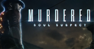 ������ � Murdered Soul Suspect