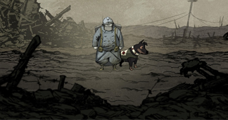 ������ - Valiant Hearts