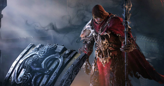 ������ ��� �-Lords of the Fallen