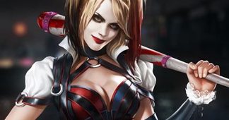 Batman: Arkham Knight ���� ������� �������� ����