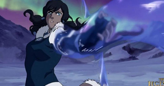 The Legend of Korra ���� ������� ����� ������
