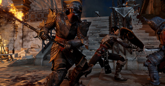 Dragon Age: Inquisition - ���� ������ ����