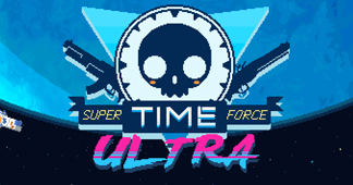 Super Time Force ���� �-Steam ����� ���
