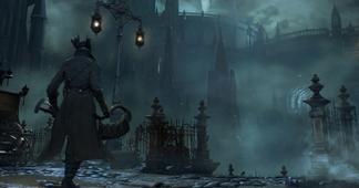��� �-6 ���� ������� ���� Bloodborne