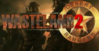 Wasteland 2 ���� ����� �-19 �������