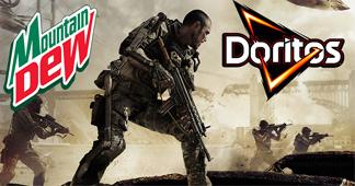 CoD: Advanced Warfare - ������� �� �������
