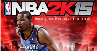 ��� ������� ������ �� NBA 2K15