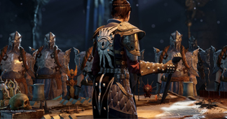 ���� �� ����� �-Dragon Age: Inquisition