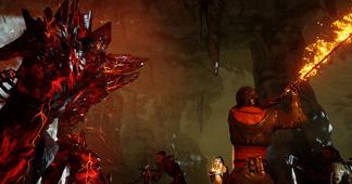 ��� ������� ���� ���� �� Dragon Age: Inquisition