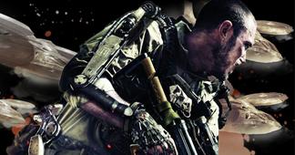 CoD: Advanced Warfare �����