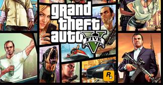 ����: GTA V ���� ��� ���� ����� ����