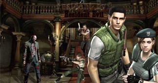 ������ �� Resident Evil ������� �����
