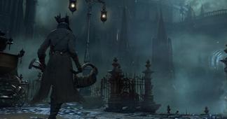 Bloodborne ���� ������� ����, ��� ������� ����