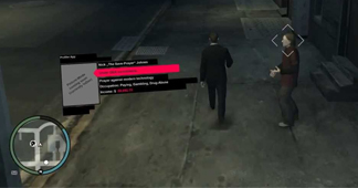 ��� ��� ���� �� GTA IV �-Watchdogs