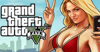 ������ ������ ������ �� GTA V �-Xbox One, PS4 ������!