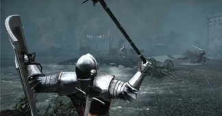 Chivalry: Medieval Warfare ���� ���������!