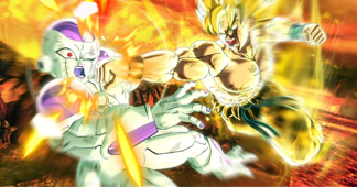 Dragon Ball Xenoverse ���� �� �-PC!