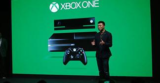 ������ �� ����� ��� �� �-Xbox One