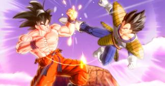 ��� �� �����-����� ���� �-Dragon Ball: Xenoverse