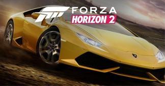 ������ - Forza Horizon 2