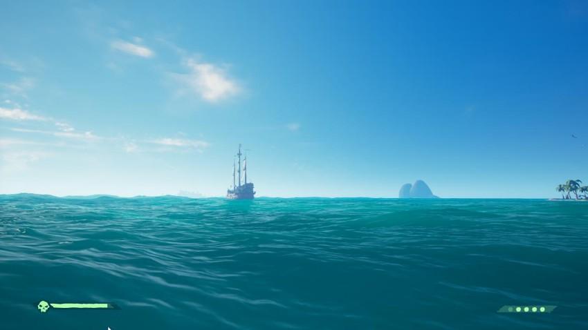 נופל מהסיפון